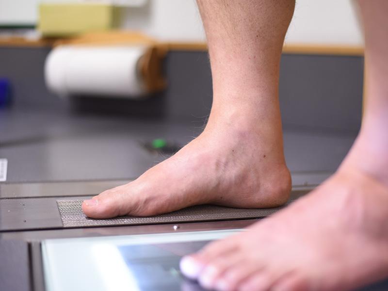 Orthopädische Einlagen | Busta Gesunde Schuhe