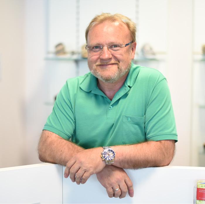 Klaus Busta